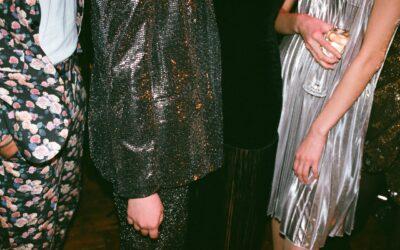 Find den bedste påklædning til aftenfester